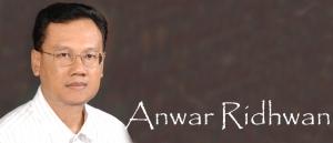 Anwar Ridhwan
