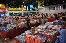 Big Bad Wolf Book Sale