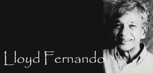 Lloyd Fernando