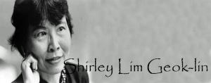 Shirley Lim Geok-lin