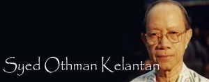 Syed Othman Kelantan