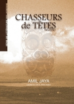 Amil Jaya - Chasseurs de Têtes