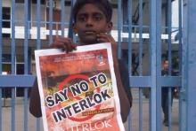 Manifestation anti-Interlok