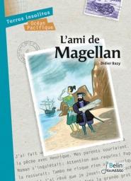 Bazy - L'ami de Magellan