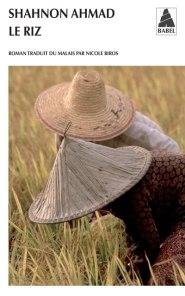 Ahmad - Le riz