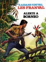 Aidans - Alerte à Bornéo