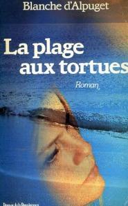 Alpuget - Plage aux tortues