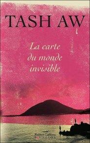Aw - Carte du monde invisible