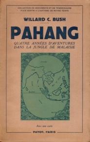 Bush - Pahang