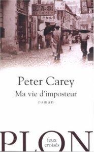 Carey - Ma vie d'imposteur