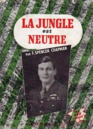 Chapman - La jungle est neutre