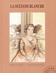 Christin - La sultane blanche