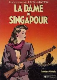 Coutelis - La Dame de Singapour