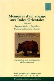 De Beaulieu - Mémoires
