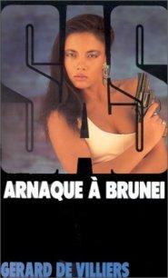 De Villiers - Arnaque à Brunei