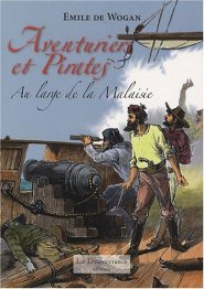 De Wogan - Aventuriers et Pirates