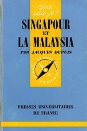 Dupuis - Singapour et la Malaysia