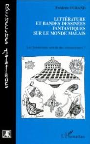 Durand - Littérature et bandes dessinées