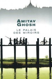 Ghosh - Le palais des miroirs