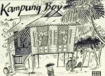 Lat - Kampung Boy