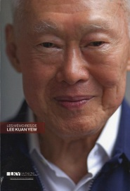 Lee Kuan Yew - Mémoires