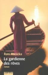 Manicka - La gardienne des rêves