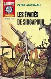 Marshall - Les évadés de Singapour