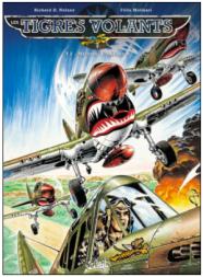 Molinari - Les Tigres Volants