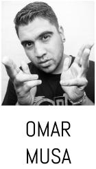 Omar Musa