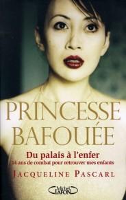 Pascarl - Princesse bafouée