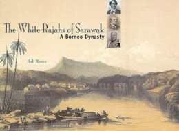 Reece - Les rajahs blancs du Sarawak