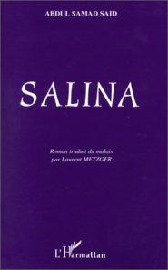 Samad Said - Salina
