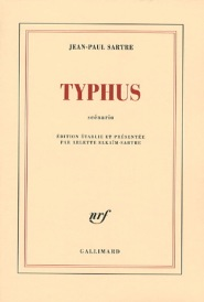 Sartre - Typhus