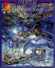 Sérafini - La pieuvre rouge de Bornéo