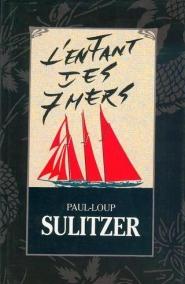 Sulitzer - L'enfant des Sept Mers