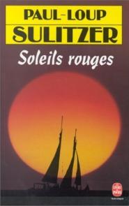 Sulitzer - Soleils rouges