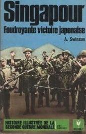 Swinson - Singapour Foudroyante Victoire Japonaise