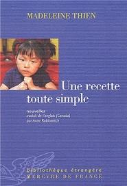Thien - Une recette toute simple