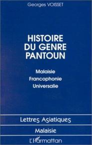Voisset - Histoire du Genre Pantoun