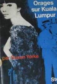 Yorke - Orages sur Kuala Lumpur