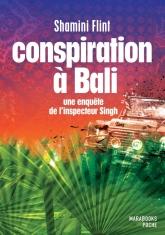 Flint - Conspiration à Bali