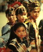 Kadazan Dusun