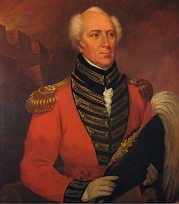 Lord William Farquhar
