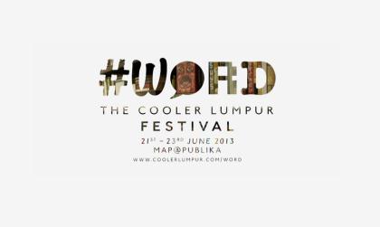 The Cooler Lumpur Festival