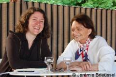 Magali Tardivel-Lacombe & Mady Villard
