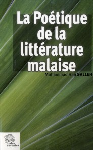Salleh - La poétique de la littérature malaise