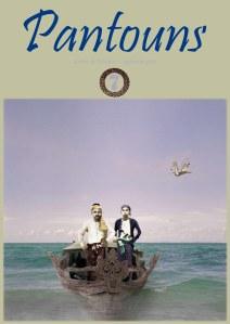 Pantouns - Septembre 2013