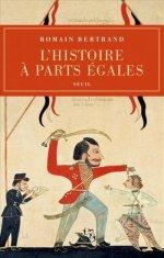 Bertrand - L'Histoire à parts égales