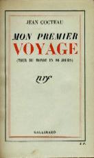 Cocteau - Mon Premier Voyage