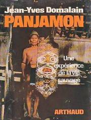 Domalain - Panjamon